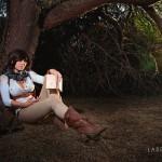 Uncharted 4 Cosplay Photo 6