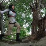 Uncharted 4 Cosplay Photo 8