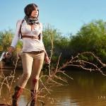 Uncharted 4 Cosplay Photo 9
