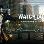 Watch Dogs Boxart Wallpaper