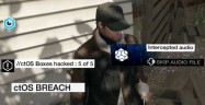 Watch Dogs ctOS Breaches Locations Guide