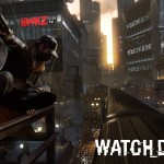 Watch Dogs Free Roam Wallpaper