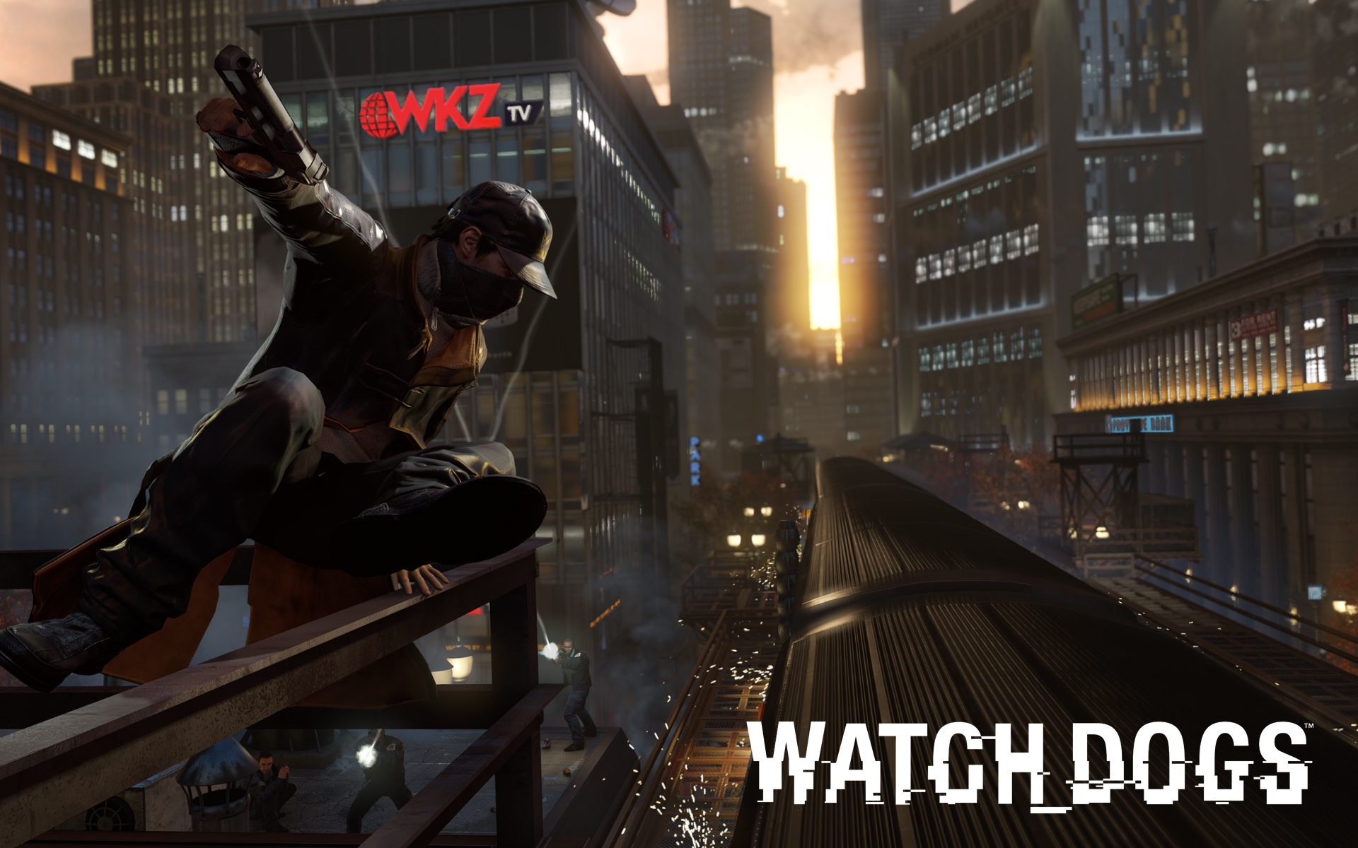 Watch Dogs  Pc Countdown