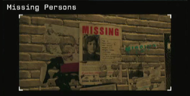Watch Dogs Missing Persons Locations Guide