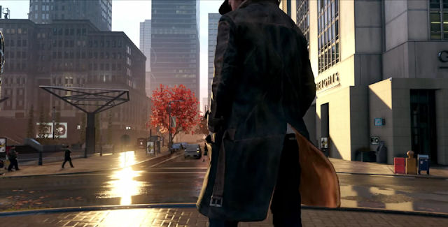 Watch dogs pc requirements - photo#29