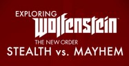 Wolfenstein: The New Order Weapons Guide