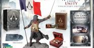 Assassin's Creed Unity Collector's Edition USA Arno Gargoyle Figure