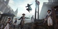 Assassin's Creed Unity Death From Above Gameplay Screenshot