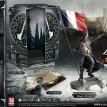 Assassin's Creed Unity Notre Dame Edition Details Artwork Europe