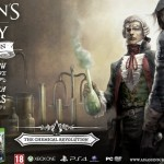 Assassin's Creed Unity Special Edition Details Artwork Europe