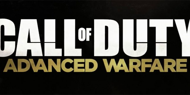 Call of Duty: Advanced Warfare Goes Matrix. Gameplay ...