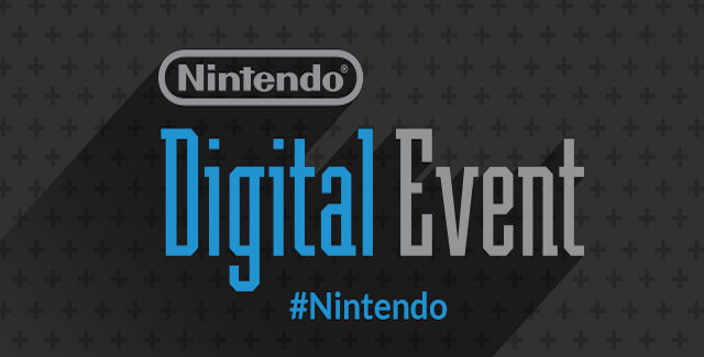 E3 2014 Nintendo Press Conference Roundup