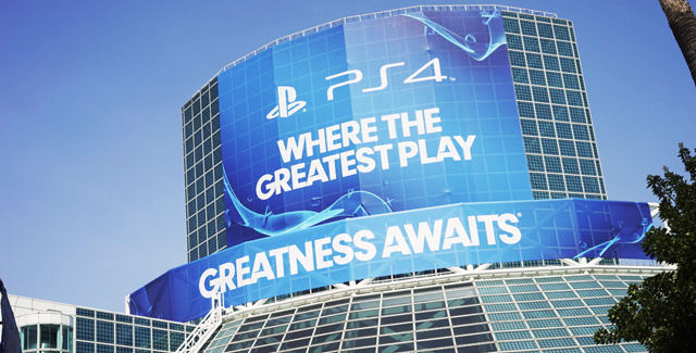 E3 2014 Sony Press Conference Roundup