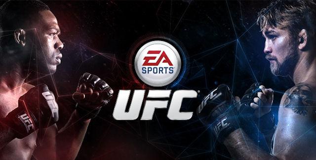 EA Sports UFC Cheats