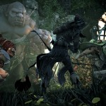 Fable Legends Enemy Attacks Gameplay Screenshot E3 2014