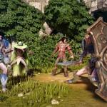 Fable Legends Four Player Online Co-Op Gameplay Screenshot E3 2014