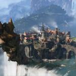 Fable Legends Insane Island Environment Gameplay Screenshot E3 2014