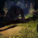 Fable Legends Troll E3 2014 Troll Gameplay Screenshot