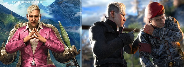 Far Cry 4 Announced E3 2014 Trailer Gameplay Ps4 Xbox One Ps3 Xbox 360 Pc Video Games Blogger