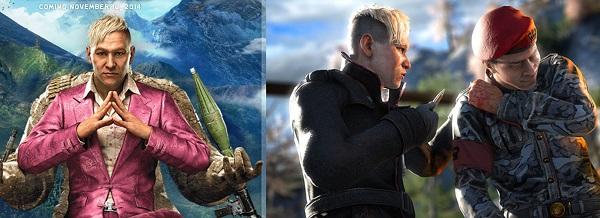 Far Cry 4 Announced E3 2014 Trailer Gameplay Ps4 Xbox One