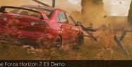 Forza Horizon 2 Gameplay Screenshot
