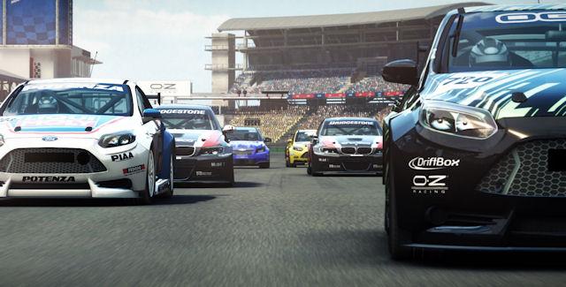 GRID Autosport Achievements Guide