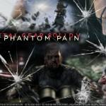 Metal Gear Solid V: The Phantom Pain Wallpaper By Pokethecactus DeviantArt