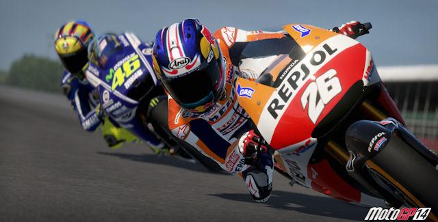 MotoGP 14 Achievements Guide