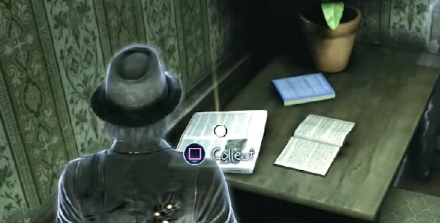 Murdered: Soul Suspect Artifacts Locations Guide