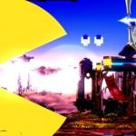 Pacman Final Smash Bros. 4 Wii U Gameplay Screenshot E3 2014