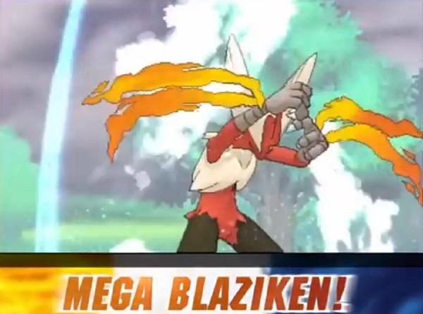 Pokemon Alpha Sapphire Omega Ruby E3 2014 Trailer Amp Gameplay