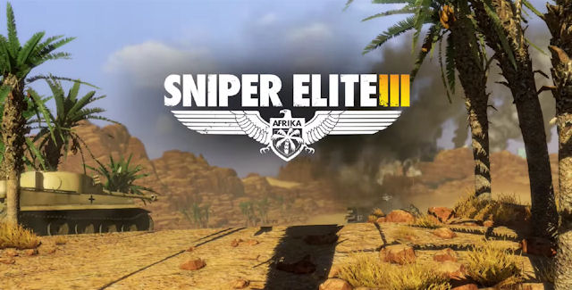 Sniper Elite 3 Achievements Guide