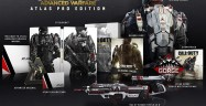 Call of Duty: Advanced Warfare Atlas Pro Edition Banner Artwork
