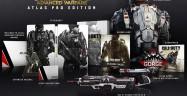 Call of Duty: Advanced Warfare Atlas Pro Edition Banner Artwork