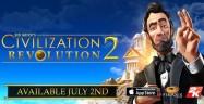 Civilization Revolution 2 Walkthrough