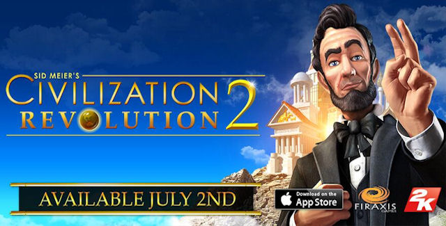 Civilization Revolution 2 Walkthrough