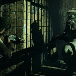 Evil Within Gameplay Screenshot Enemy Shotgun