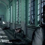 Evil Within Gameplay Screenshot Hallway