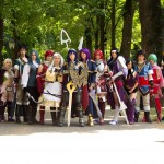 Fire Emblem: Awakening Cosplay Full Cast (Almost)