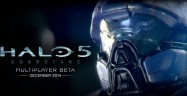 Halo 5 Beta Release Date