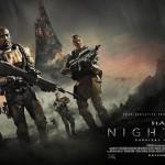 Halo Knightfall Ridley Scott TV Show Live Action Promo Screenshot