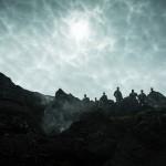 Halo Nightfall Screenshot Atmosphere