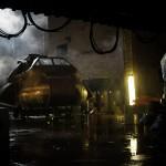 Halo Nightfall Screenshot Ship