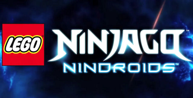 Lego ninjago nindroids how to unlock all characters — pic 1