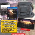 Natural Doctrine Collector's Edition NIS America (PS4, PS3, PS Vita)