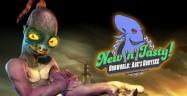 Oddworld: New N Tasty Walkthrough