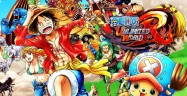 One Piece: Unlimited World Red Walkthrough