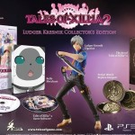 Tales of Xillia European Ludger Kresnik Collector's Edition Boxset