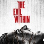 The Evil Within Box Artwork