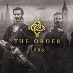 The Order 1886 Banner Artwork Official PS4